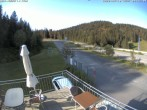 Archived image Webcam Cross Country Skiing Center Notschrei 02:00