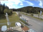 Archived image Webcam Cross Country Skiing Center Notschrei 04:00
