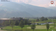 Archiv Foto Webcam Golfclub Uderns Zillertal 08:00