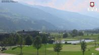 Archiv Foto Webcam Golfclub Uderns Zillertal 11:00