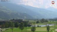 Archiv Foto Webcam Golfclub Uderns Zillertal 12:00