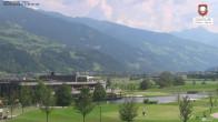 Archiv Foto Webcam Golfclub Uderns Zillertal 14:00