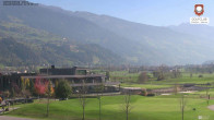 Archiv Foto Webcam Golfclub Uderns Zillertal 13:00