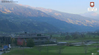 Archiv Foto Webcam Golfclub Uderns Zillertal 16:00
