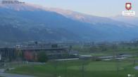 Archiv Foto Webcam Golfclub Uderns Zillertal 17:00