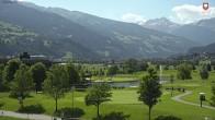 Archiv Foto Webcam Golfclub Uderns Zillertal 04:00