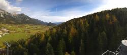 Archiv Foto Webcam Ramsau am Dachstein: Blick ins WM Stadion 07:00