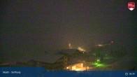 Archived image Webcam Hotel Steffisalp Warth 00:00