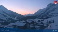 Archiv Foto Webcam Steffisalp Panoramablick 00:00