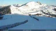 Archived image Webcam Freestyle Area Powderberg 02:00