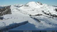 Archived image Webcam Freestyle Area Powderberg 04:00
