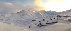 Archived image Webcam Panorama Sunny Valley Resort 10:00
