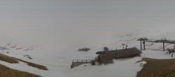 Archiv Foto Webcam Santa Caterina Valfurva: Panoramablick Skigebiet 04:00