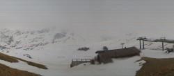 Archiv Foto Webcam Santa Caterina Valfurva: Panoramablick Skigebiet 06:00