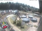 Archiv Foto Webcam Inselsberg Funpark in Brotterode-Trusetal 2 06:00
