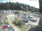 Archiv Foto Webcam Inselsberg Funpark in Brotterode-Trusetal 2 08:00