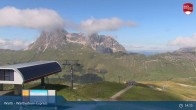 Archiv Foto Webcam Wartherhorn Express 08:00