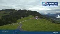 Archived image Webcam Top Station Markbachjoch 01:00