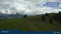 Archived image Webcam Top Station Markbachjoch 07:00