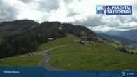 Archived image Webcam Top Station Markbachjoch 09:00