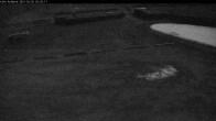 Archiv Foto Webcam Willingen: Auslauf der Mühlenkopfschanze und Zuschauerbereich 20:00
