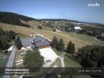 Archiv Foto Webcam auf den Haupthang des Skigebiets Oberwiesenthal Fichtelberg 12:00