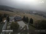 Archiv Foto Webcam auf den Haupthang des Skigebiets Oberwiesenthal Fichtelberg 14:00