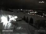 Archiv Foto Webcam auf den Haupthang des Skigebiets Oberwiesenthal Fichtelberg 20:00