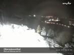 Archiv Foto Webcam auf den Haupthang des Skigebiets Oberwiesenthal Fichtelberg 00:00