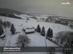 Archiv Foto Webcam auf den Haupthang des Skigebiets Oberwiesenthal Fichtelberg 04:00