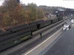 Archiv Foto Webcam Bahnhof im Kurort Oberwiesenthal 14:00