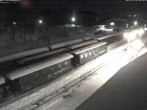 Archiv Foto Webcam Bahnhof im Kurort Oberwiesenthal 00:00