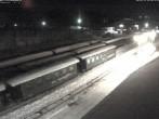 Archiv Foto Webcam Bahnhof im Kurort Oberwiesenthal 06:00