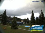 Archived image Webcam Grimmingblick Hotel in Bad Mitterndorf 04:00