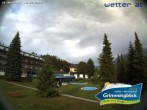 Archived image Webcam Grimmingblick Hotel in Bad Mitterndorf 12:00