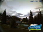 Archived image Webcam Grimmingblick Hotel in Bad Mitterndorf 14:00