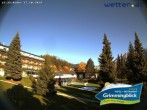 Archiv Foto Webcam Hotel Grimmingblick - Bad Mitterndorf 08:00