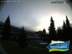 Archived image Webcam Grimmingblick Hotel in Bad Mitterndorf 00:00