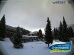 Archiv Foto Webcam Hotel Grimmingblick - Bad Mitterndorf 10:00