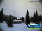 Archiv Foto Webcam Hotel Grimmingblick - Bad Mitterndorf 12:00
