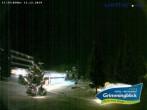 Archiv Foto Webcam Hotel Grimmingblick - Bad Mitterndorf 16:00