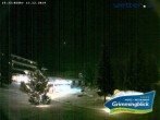 Archiv Foto Webcam Hotel Grimmingblick - Bad Mitterndorf 18:00