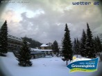 Archived image Webcam Grimmingblick Hotel in Bad Mitterndorf 08:00