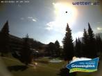 Archiv Foto Webcam Hotel Grimmingblick - Bad Mitterndorf 02:00