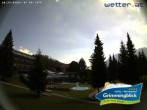 Archiv Foto Webcam Hotel Grimmingblick - Bad Mitterndorf 06:00
