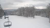 Archiv Foto Webcam Morning Star Web Cam im Bristol Mountain Ski Resort 02:00