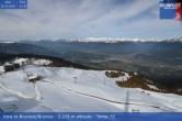 Archiv Foto Webcam Sicht auf Bruneck 06:00