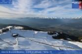 Archiv Foto Webcam Sicht auf Bruneck 10:00