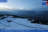 Archiv Foto Webcam Sicht auf Bruneck 12:00