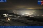 Archiv Foto Webcam Sicht auf Bruneck 14:00